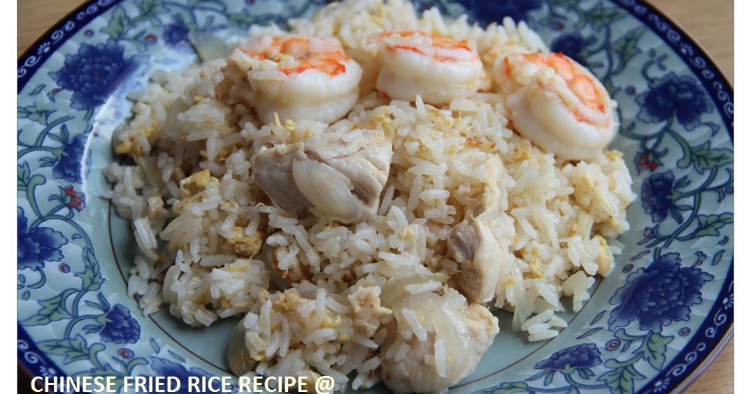 how to cook fried rice easy