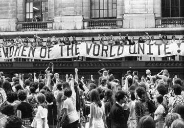 Journée Internationale des Droits des Femmes : Les Dates Clés des Droits des Femmes en France !