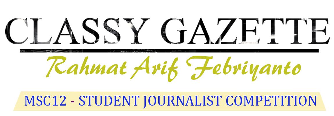 Classy Gazette