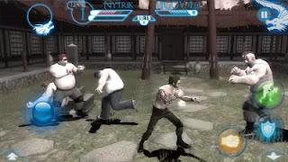 Brotherhood of Violence v1