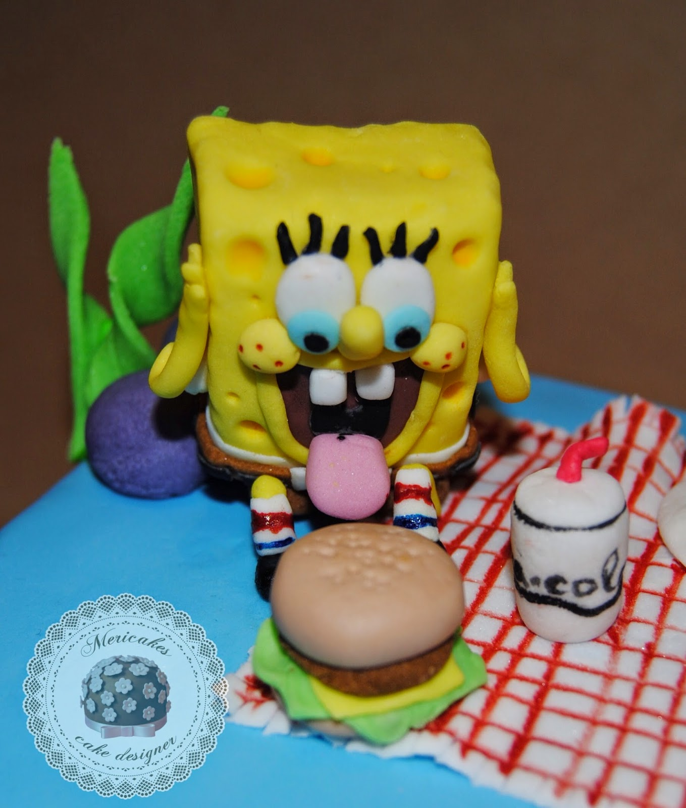 Bikini Pastel Cake Ideas and Designs