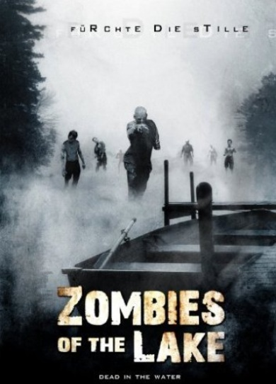 Download Zombies Of The Lake DVDRip RMVB Legendado