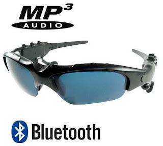 kacamata mp3 bluetooth keren