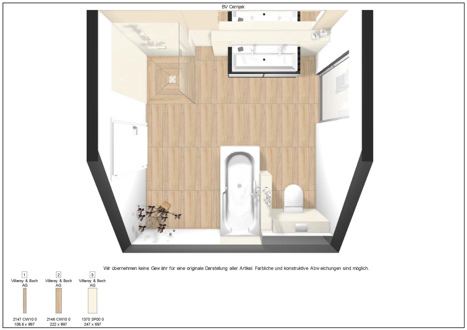 Bodentiefe Dusche Bauen : Wir bauen Zuhausehaus Edition 425: M?rz 2013