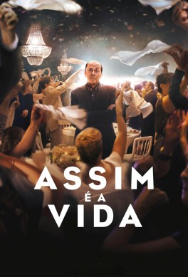 Assim é a Vida Torrent – BluRay 720p/1080p Legendado