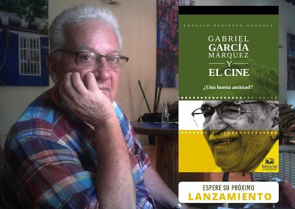 LIBROS DE GONZALO RESTREPO SÁNCHEZ