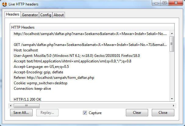 live http header Cara kerja Apa Perbedaan GET dan POST Data pada HTTP (PHP?)