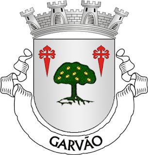 Garvão