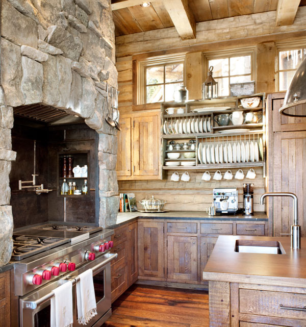 i honestly cannot think of a single thing i do not like here there was obviously alot of thought put in for each and every detail if you love this kitchen - Mays Kitchen