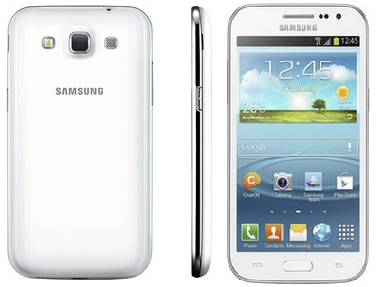 Brand New Samsung galaxy grand Quattro-Samsung Galaxy Grand Quattro Grey Colour