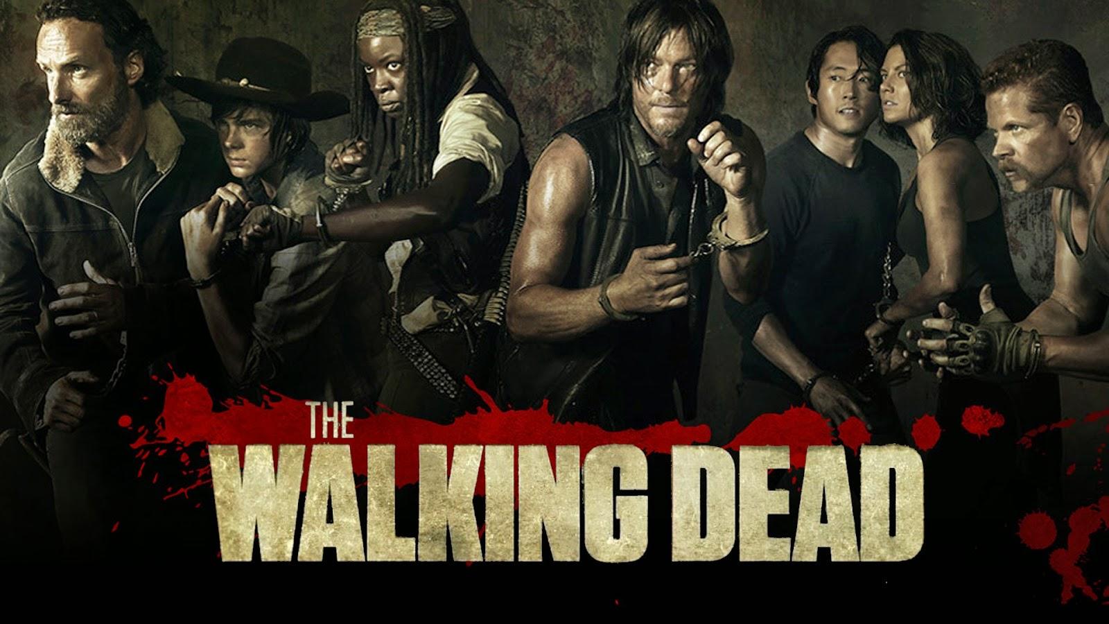 walking dead season 5 download episodes