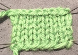 Avoiding Ugly Bind Off Stitches