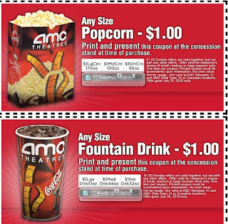Moonlight theater discount coupons
