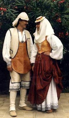 musica de folklorica de canarias: