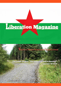 Liberation Issue 1