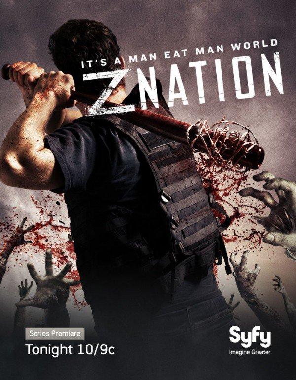 Z Nation Sezonul 2 Episodul 14 Online Subtitrat in Premiera
