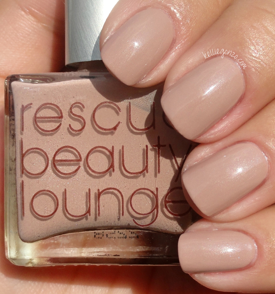 Rescue Beauty Lounge Grunge