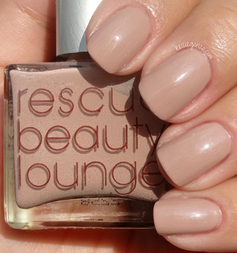 Rescue Beauty Lounge Grunge