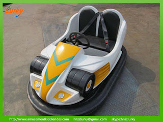 amusement rides bumper car