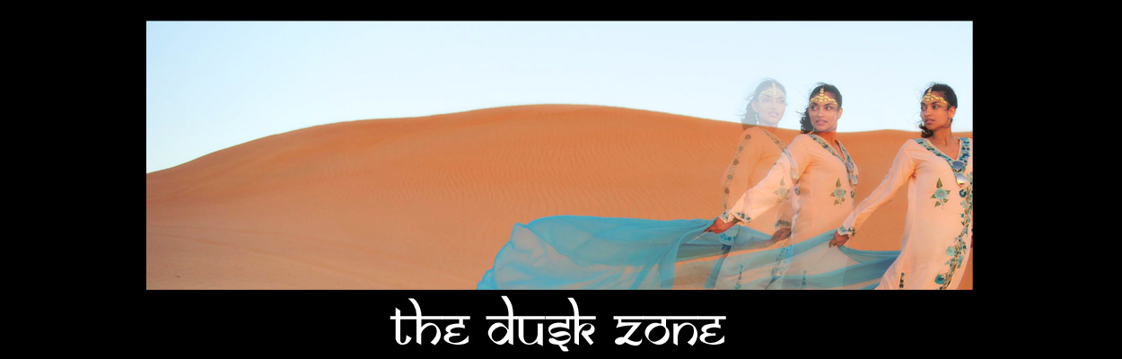 the dusk zone