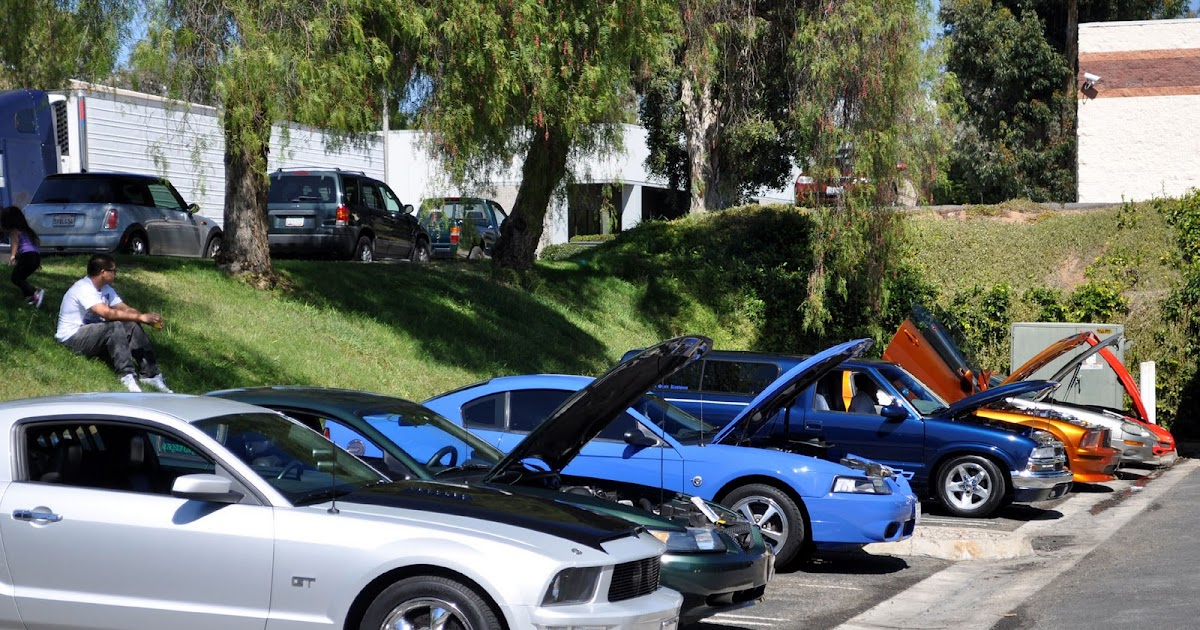 Just A Car Guy: JR Competition had it's 1st annual open house... cool place! Lotsa Space! and ...