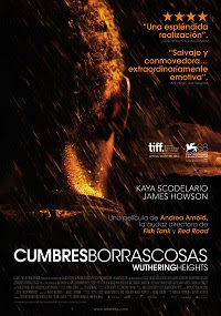 Ver Cumbres borrascosas (2011) Online