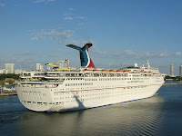 carnival cruise line carnival imagination cruise ship