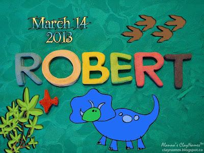 Robert March 14 2013