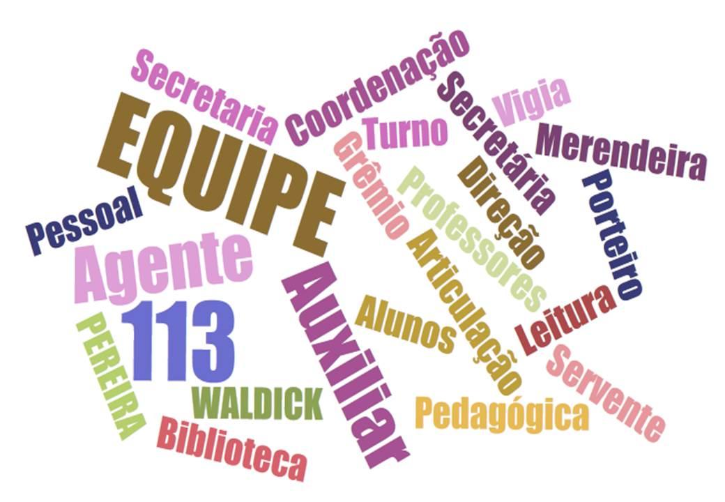 EQUIPE 113