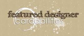 Cardabilities #87, 92