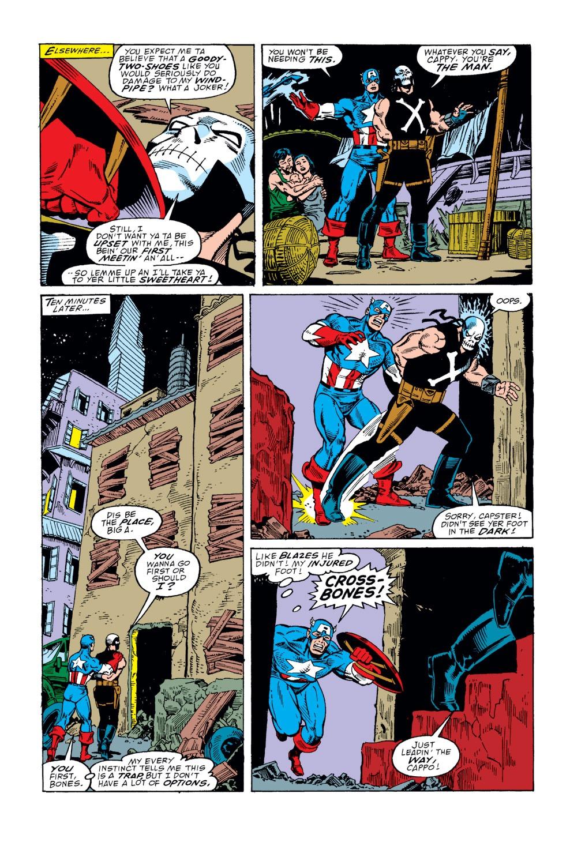 Captain America (1968) Issue #364 #297 - English 8