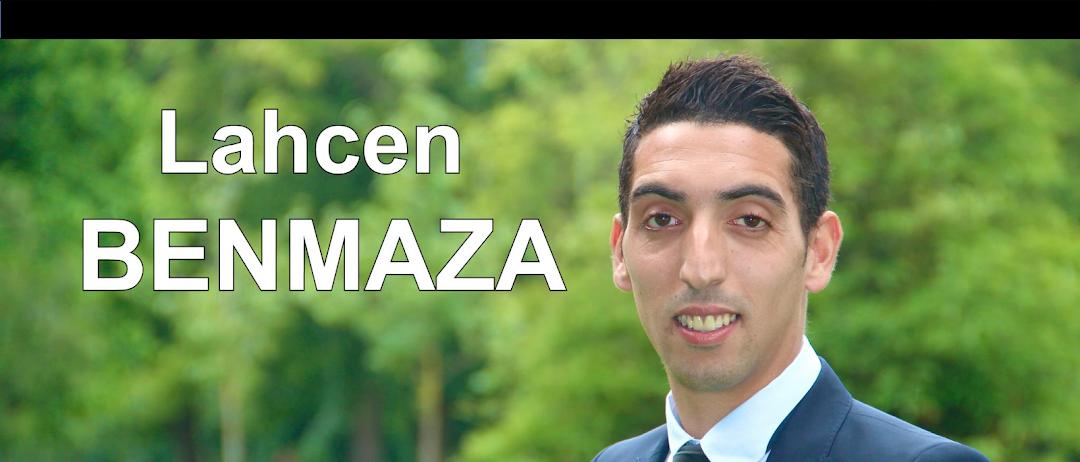 Lahcen Benmaza