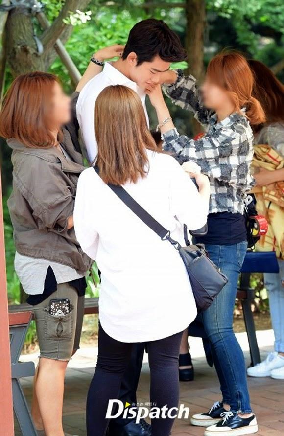 6 yếu tố tạo nên diễn viên thần tượng xuất sắc Taecyeon (2PM)