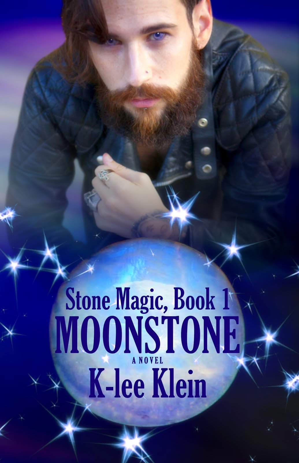 Moonstone - Stone Magic 1