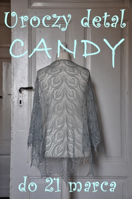 Candy w Uroczym Detalu do 21 marca