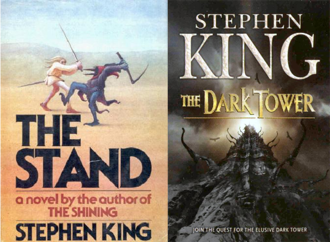 Stephen King Movie News: Ben Affleck Directs THE STAND And DARK TOWER
