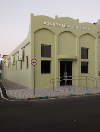 Nosso Templo Sede