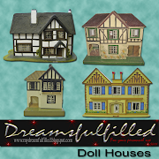 I thought maybe someone would like these doll houses as they won't be used .
