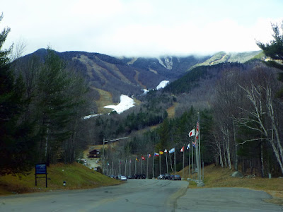 Whiteface, Saturday 12/12/2015.  The Saratoga Skier and Hiker, first-hand accounts of adventures in the Adirondacks and beyond, and Gore Mountain ski blog.