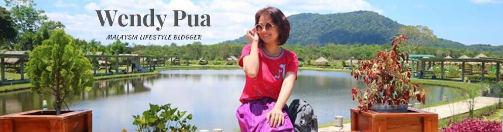 Wendy Pua | Malaysia Chinese Lifestyle Blogger