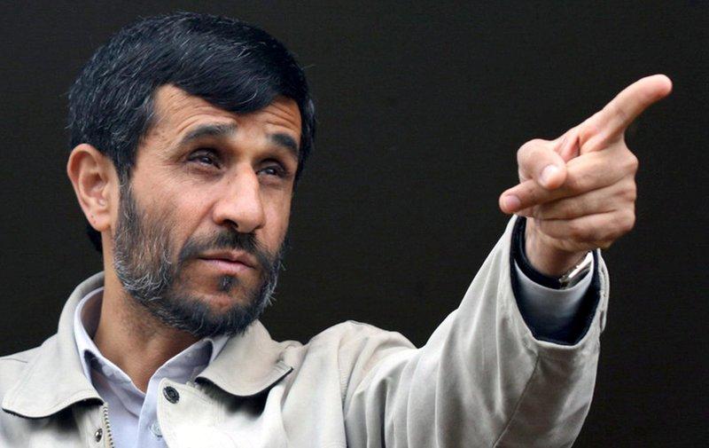 Mouhamed Ahmadinejad