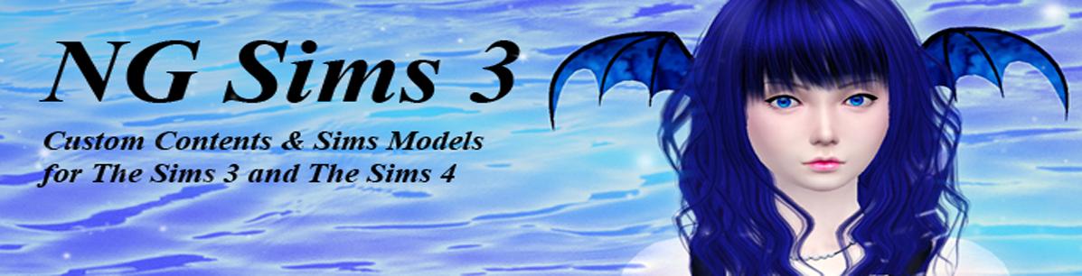 NG Sims 3