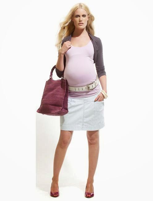 FALDAS PARA EMBARAZADAS - FALDAS PREMAMÁ - ROPA DE MATERNIDAD vía http://bebeyembarazos.blogspot.com/2014/02/faldas-para-embarazadas-faldas-premama.html#.Uwp5guN5OLc