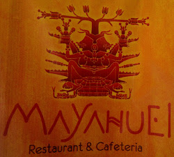 Mayahuel Restaurant &amp; Cafeteria