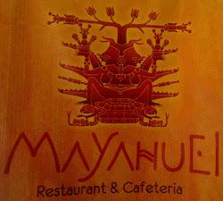 Mayahuel Restaurant & Cafeteria