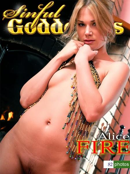 Alice_Fire InmcunfulGoddeh 2014-02-10 Alice - Fire 02190