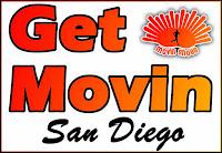 Get Movin San Diego