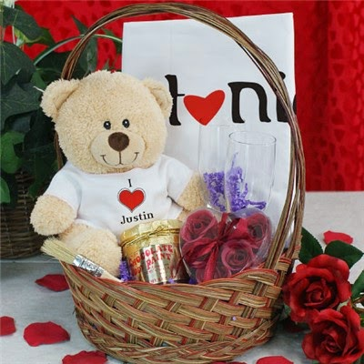 Enter the Teddy Bear Love and More Giveaway. Ends 1/24