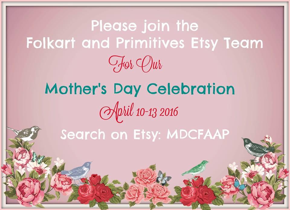 FAAP Mother's Day Celebration