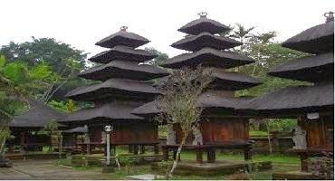 Batu Karu Temple